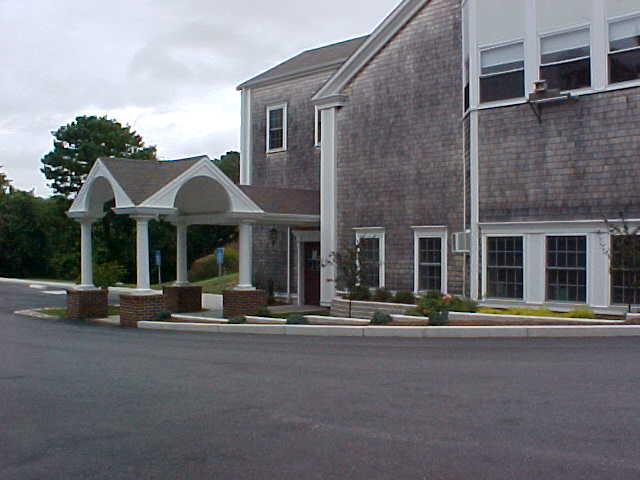 Brewster Town Hall