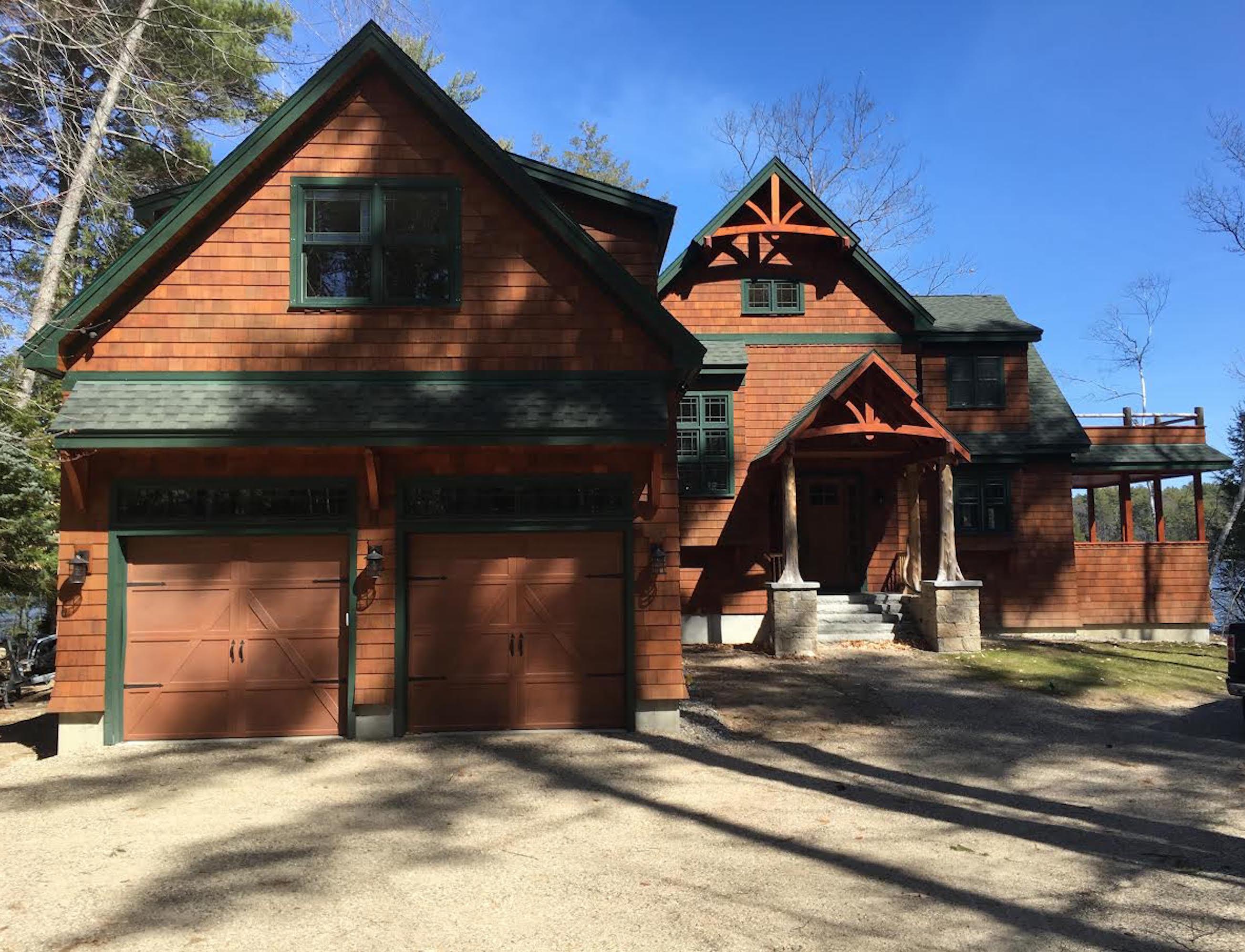 Lakehouse 1