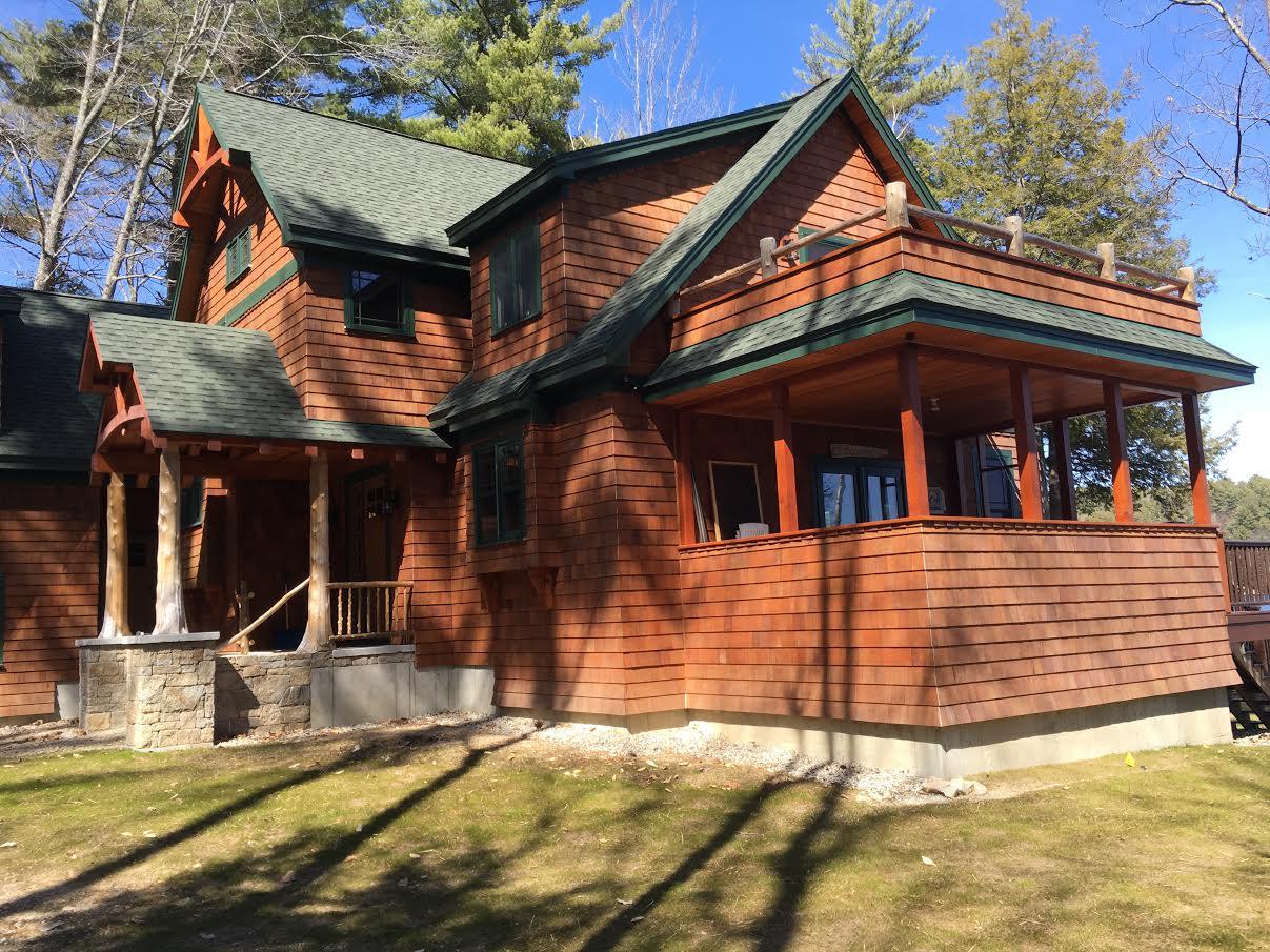 Lakehouse 2