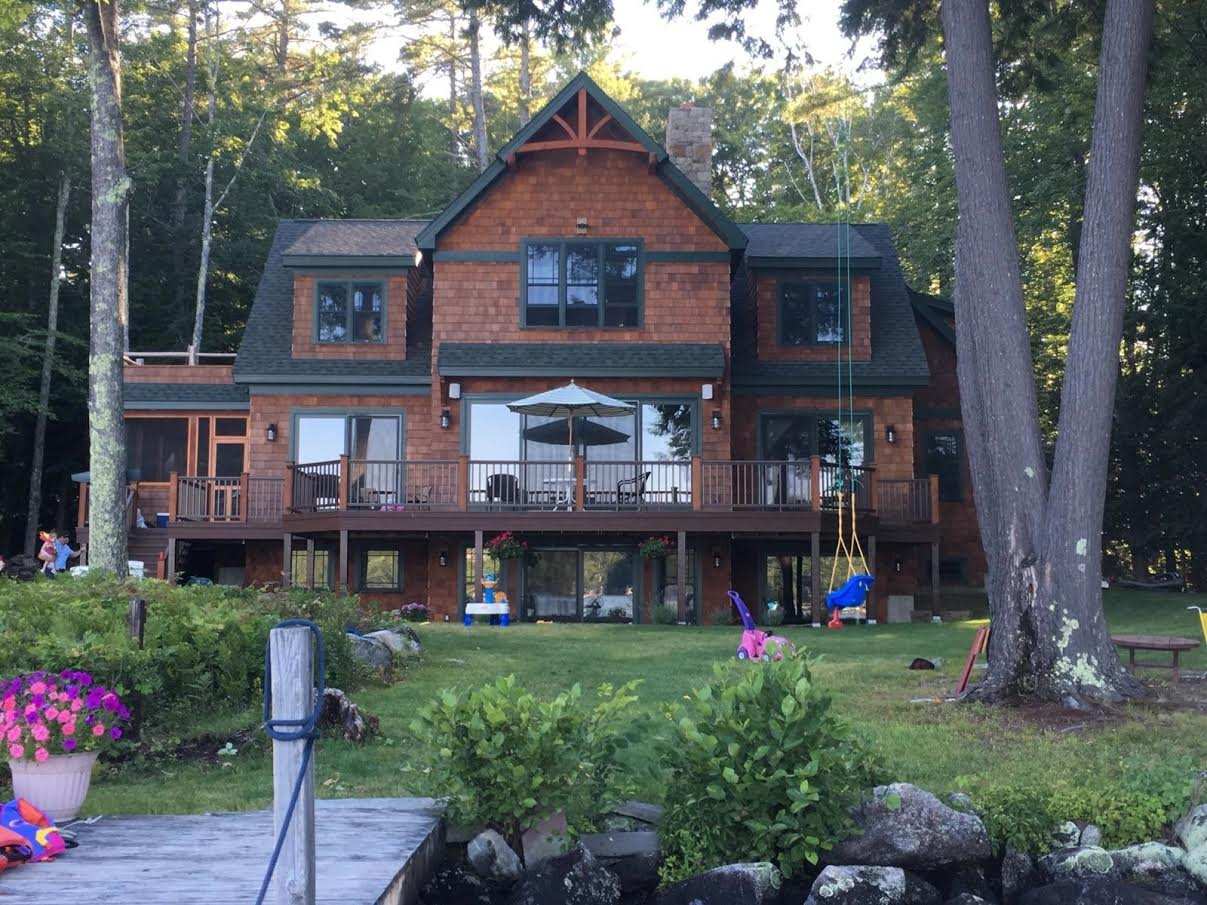 Lakehouse 3