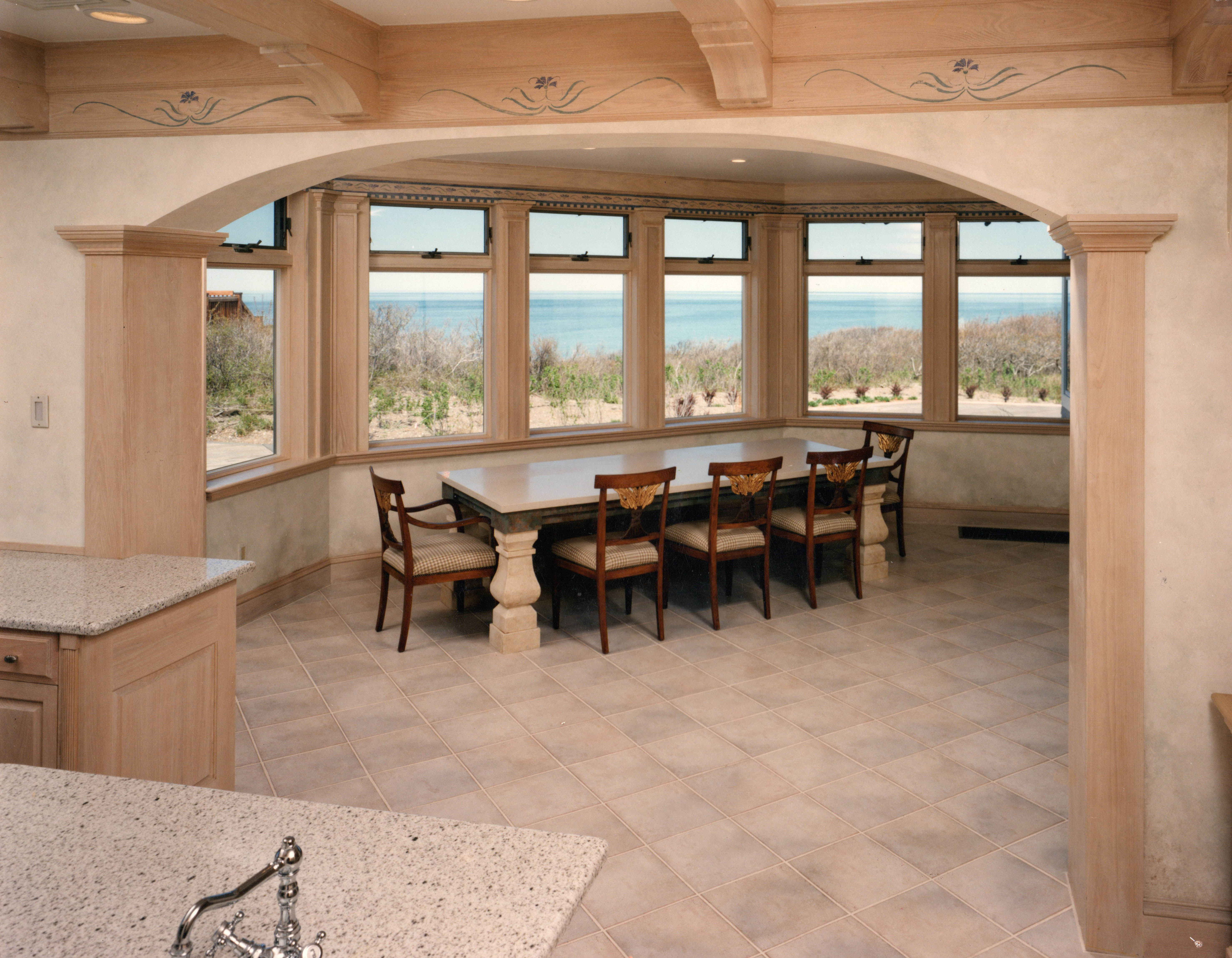 Sandwich Interior 1