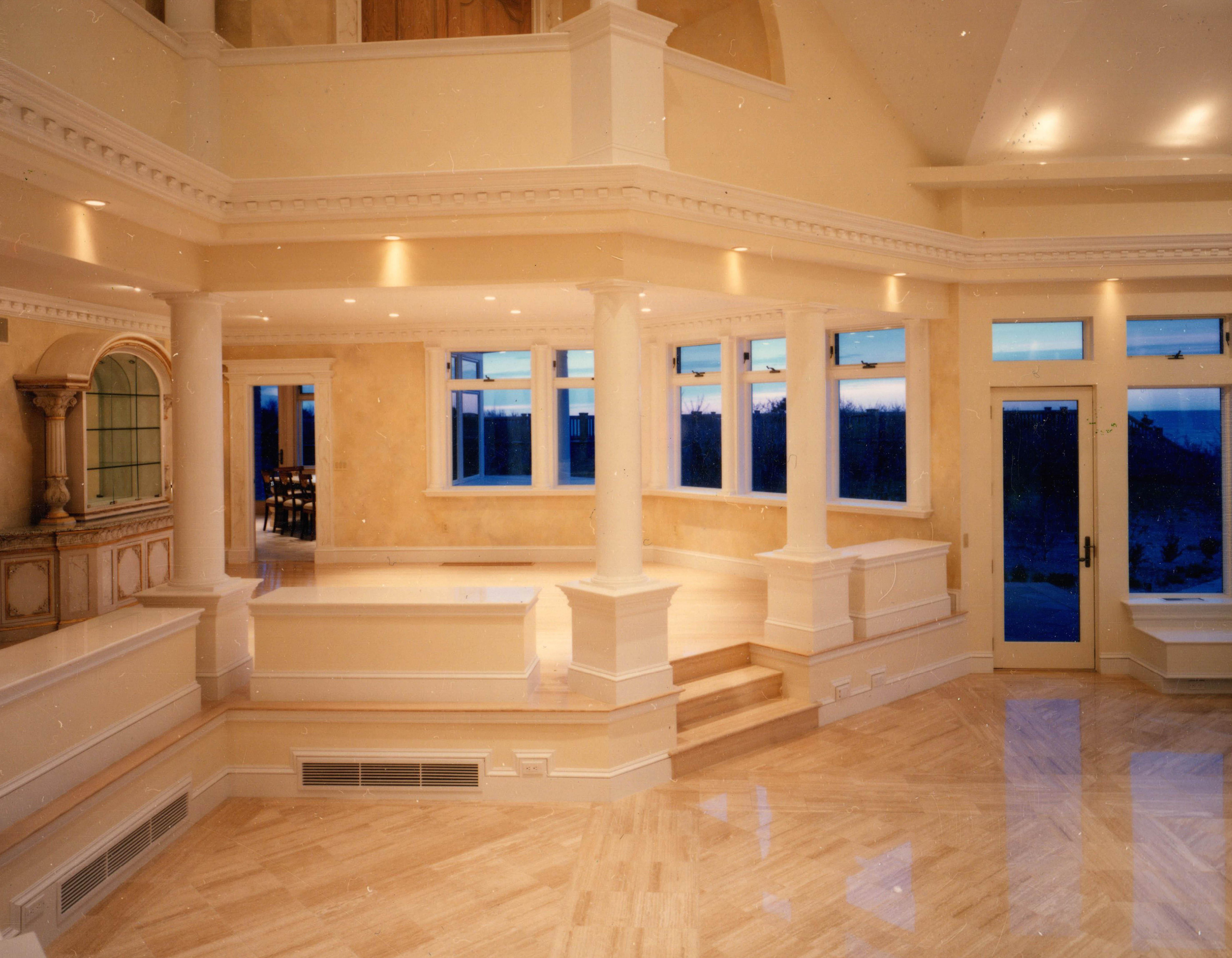 Sandwich Interior 2