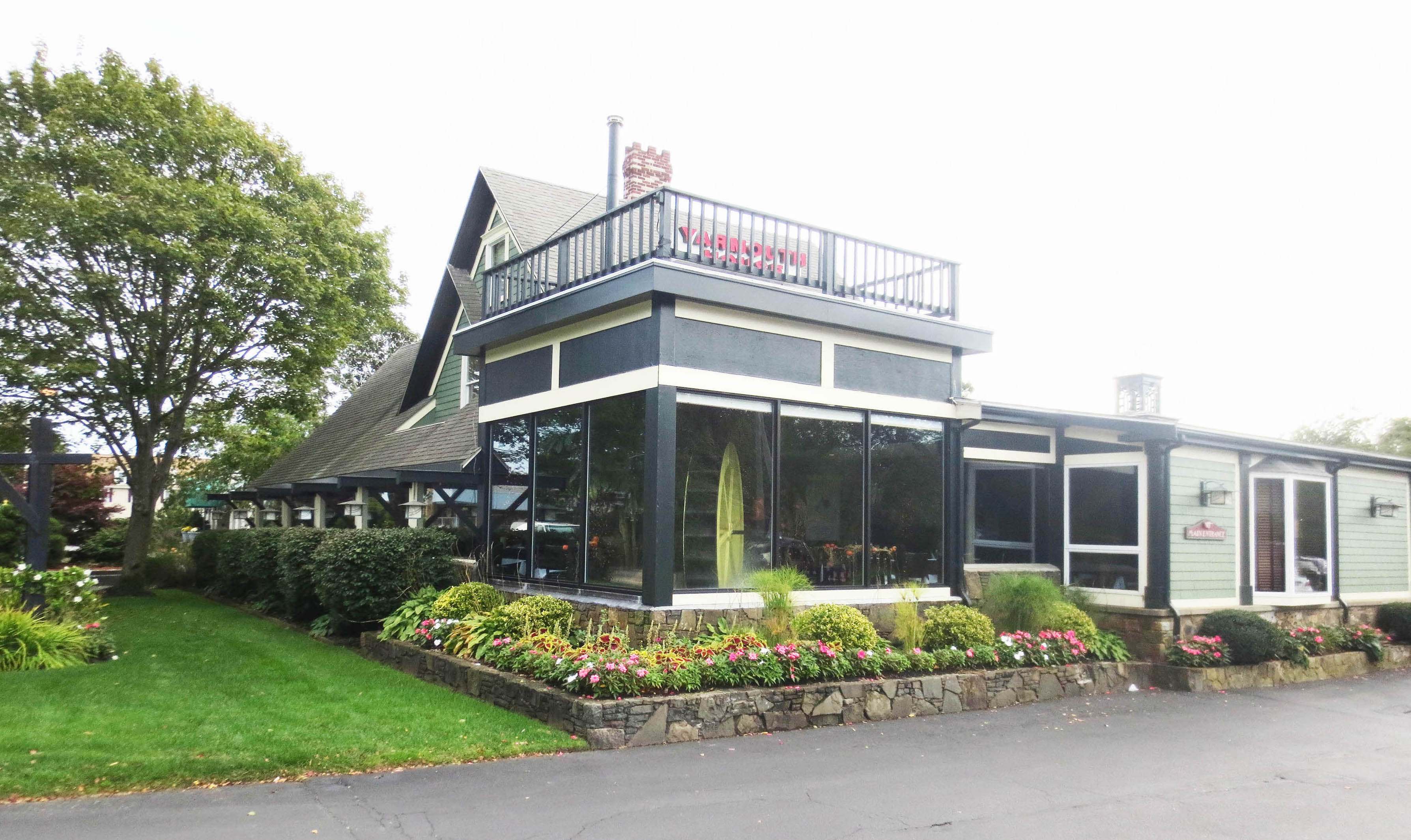 Yarmouth House Restaurant 1
